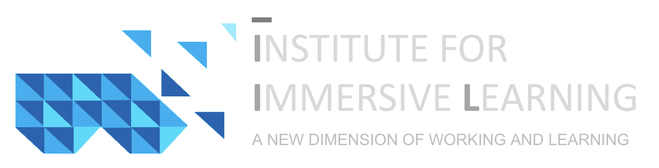 Institute for Immersive Learning  - Virtual Reality - Augmented Reality - Mixed Reality